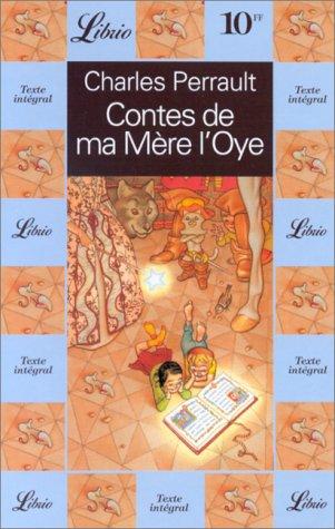 9782277300328: Contes de ma Mère l'Oye