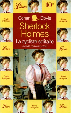 9782277300519: Sherlock Holmes : Quatre aventures de Sherlock Holmes