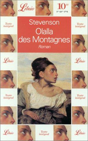 Olalla Des Montagnes: Robert Louis Stevenson