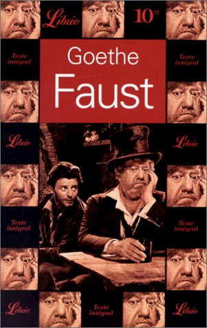 9782277300823: Faust