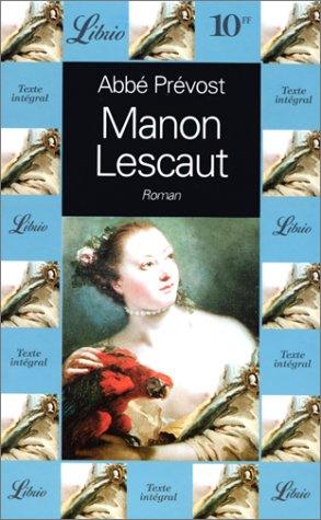 9782277300946: Manon Lescaut