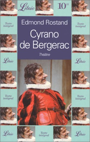 9782277301165: Cyrano de Bergerac : Comédie héroïque en cinq actes et en vers