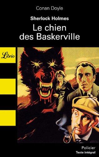 Aventure de sherlock holmes, t6 le chien: Conan Doyle Arthur