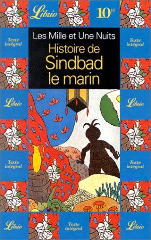 9782277301479: Les Mille et Une Nuits : Histoire de Sindbad le marin