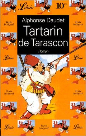 9782277301646: Tartarin de Tarascon