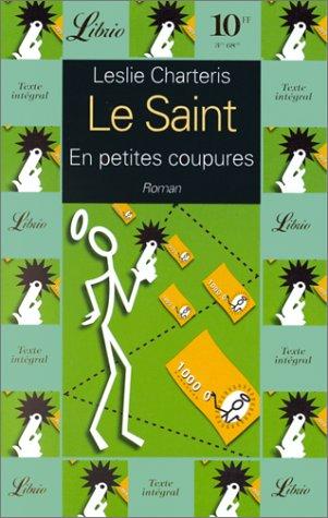 Le saint - en petites coupures (2277301744) by Leslie Charteris