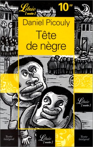 9782277302094: Tete De Negre