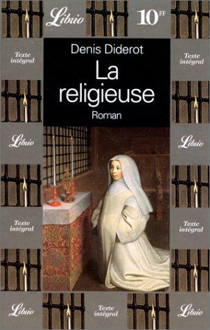 La Religieuse: Diderot Denis