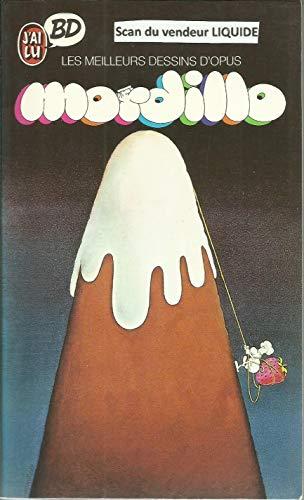 """Les meilleurs dessins d'"""" opus """": GUILLERMO MORDILLO"""