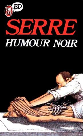 9782277330356: Humour noir (J'ai Lu BD)