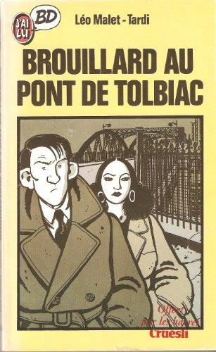 9782277330363: Miscellaneous Comic Strip/Cartoon: Brouillard Au Pont De Tolbiac