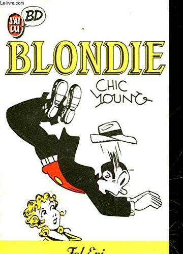 9782277330875: Blondie