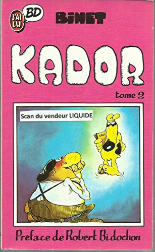 9782277330882: Kador 2