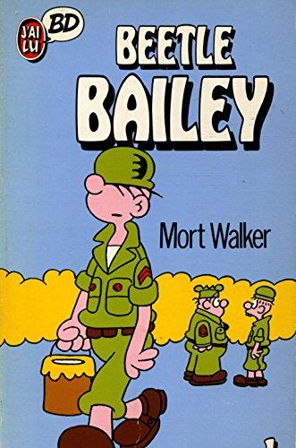 9782277331025: Beetle Bailey