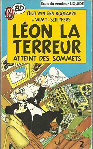 9782277331186: L�on-la-Terreur : L�on la Terreur atteint des sommets
