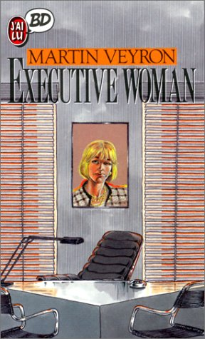 9782277331940: Executive Woman