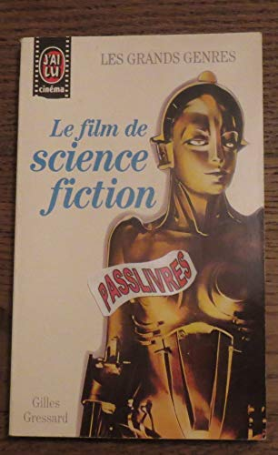 9782277370109: Le film de science-fiction