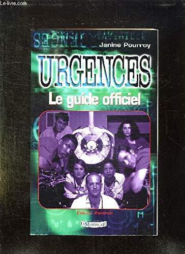 9782277370765: Urgences : Le guide officiel