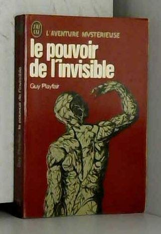 Le pouvoir de l'invisible: Playfair Guy