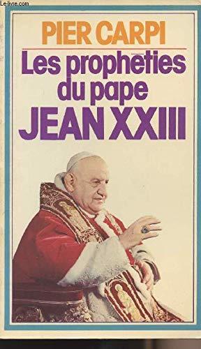 9782277513537: Les prophéties du pape jean XXII