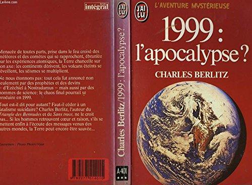 1999, l'apocalypse ?: Charles Berlitz