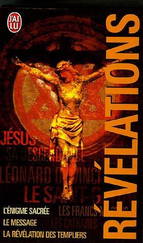 9782277610885: R�v�lations, Coffret : L'�nigme sacr�e; Le message; La r�v�lation des Templiers