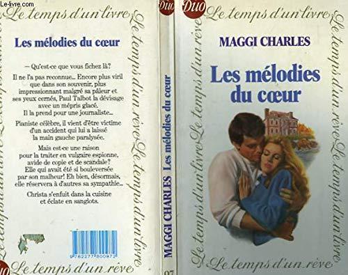 Les melodies du coeur (Duo: Le temps: Maggi Charles