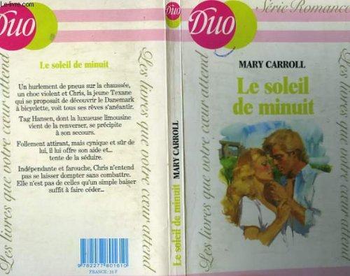 9782277801610: Le Soleil de minuit (Duo)