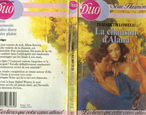 La Chanson d'Alana (Duo)