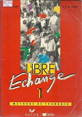 Libre Exchange 1: J Courtillon, G-D de Salins