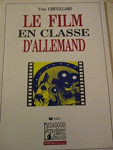 9782278043835: Le Film en classe d'Allemand