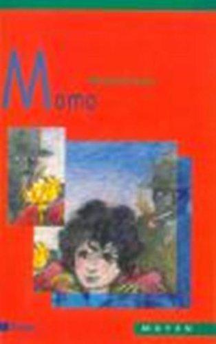 9782278048175: Momo (Livre En Allemand) (German Edition)