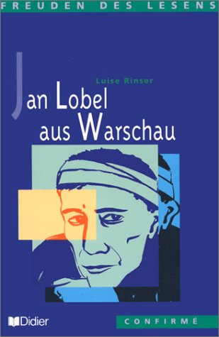 9782278048274: Jan lobel aus warschau- livre de lecture-niveau confirme (French Edition)