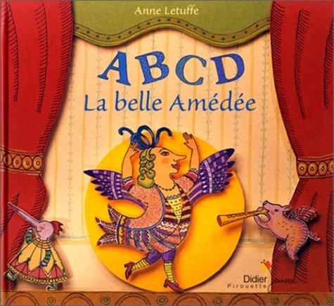 9782278049240: ABCD La Belle Am�d�e