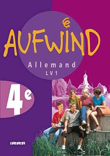 9782278050031: Aufwind 4e (livre élève) (French Edition)