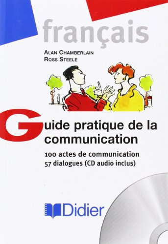 Guide Pratique de Communication: 2000 (French Edition) (227805063X) by Chamberlain
