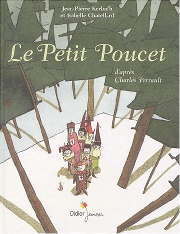 9782278051038: Le petit poucet album (French Edition)