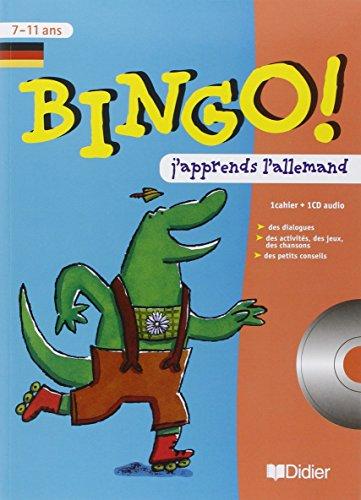 9782278051496: bingo !