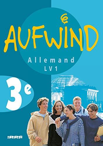9782278051571: Aufwind 3e (livre élève)