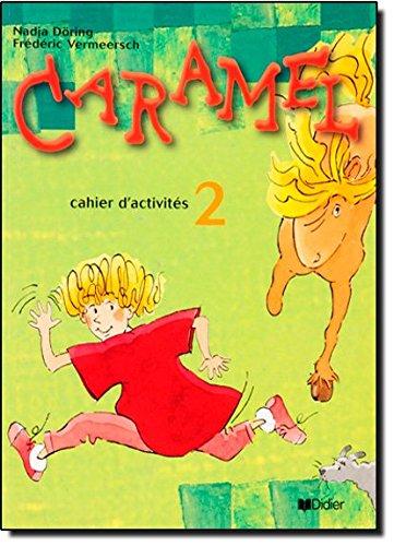 9782278051717: Caramel : Cahier d'activit�s 2