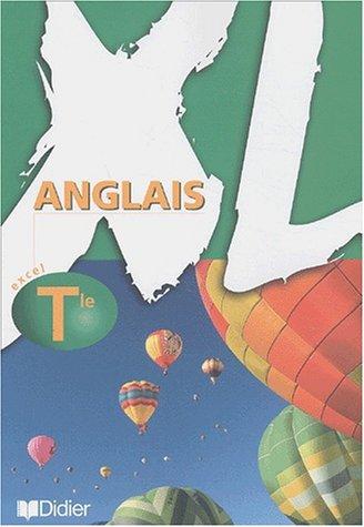 9782278053650: XL Terminale : Anglais (livre de l'élève)