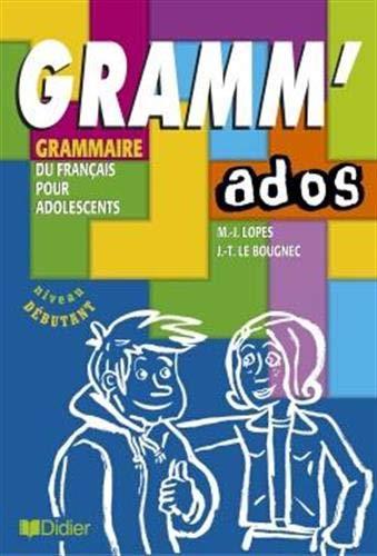 9782278053940: Gramm'ados