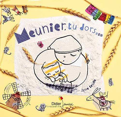 MEUNIER TU DORS: LETUFFE ANNE