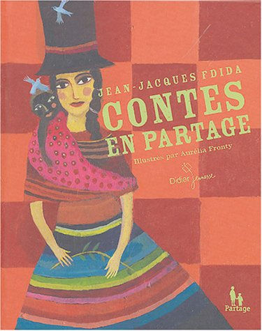 CONTES EN PARTAGE: FDIDA JEAN-JACQUES