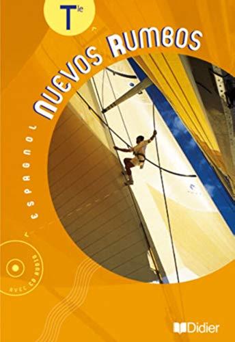 9782278056002: Espagnol Tle Nuevos Rumbos (1CD audio) (French Edition)