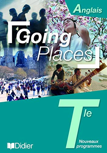 9782278056286: Anglais Tle Going Places