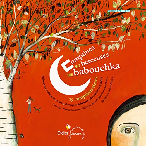9782278056507: Comptines et berceuses de babouchka (French Edition)