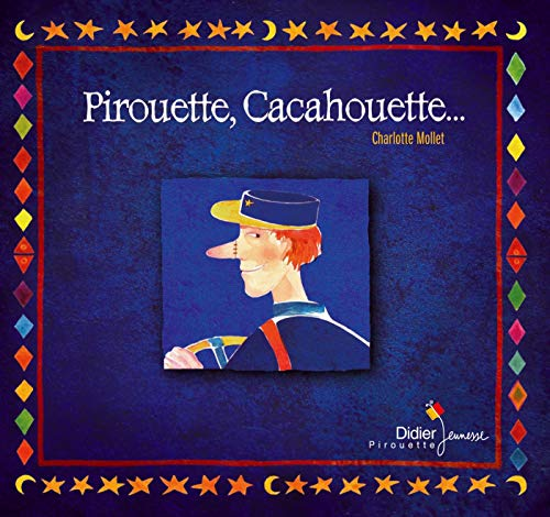 PIROUETTE CACAHOUETTE 2007: MOLLET CHARLOTTE