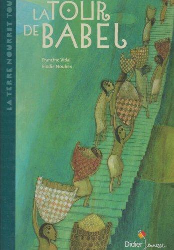 9782278057214: La tour de Babel (French Edition)