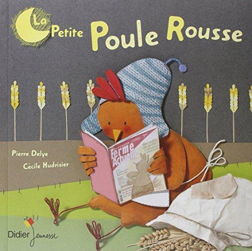 9782278058792: La Petite Poule Rousse (French Edition)